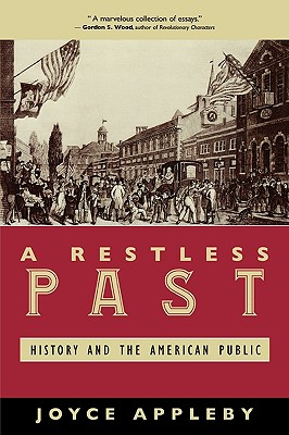 A Restless Past By Appleby, Joyce Oldham